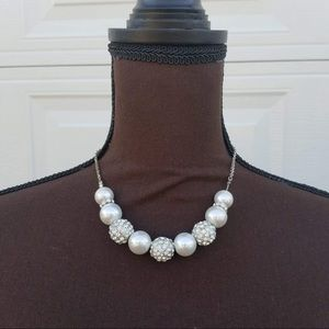 Formal Necklace/jewelry, wedding accessories